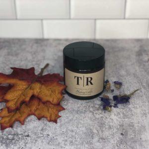 Telle-and-Resa-Blueberry-Cobbler